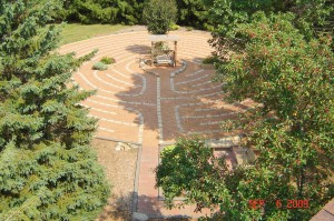 labyrinth 2009