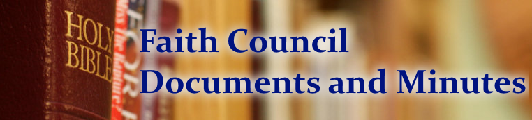 Our Council documents and meeting minutes are now online