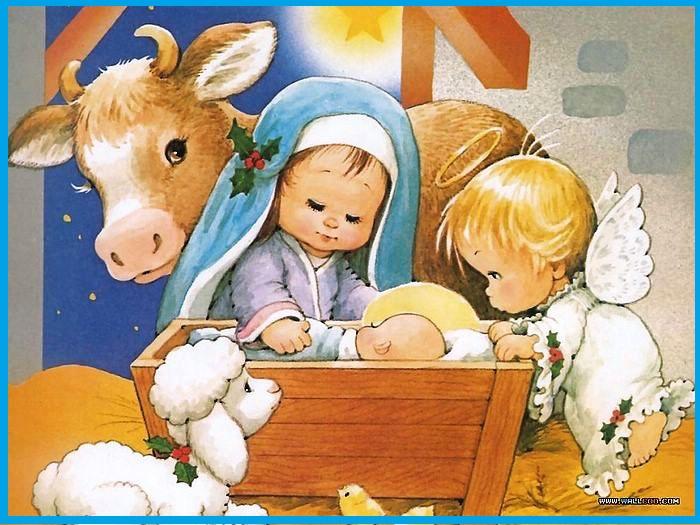 sunday school christmas program songs